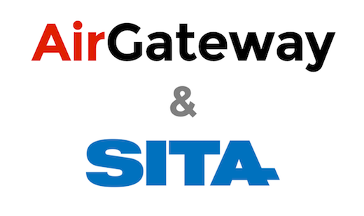 AirGateway and SITA to partner building NDC products for the airline distribution industry