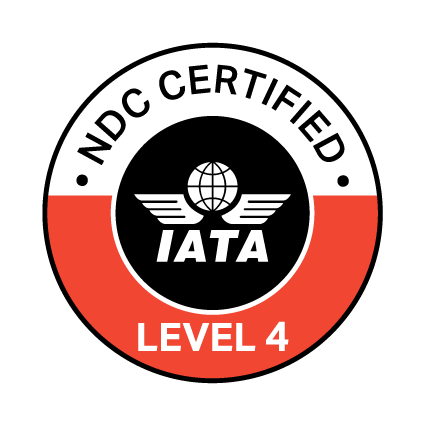 AirGateway granted with the IATA NDC Certification level 4