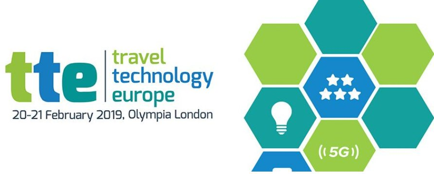 AirGateway exhibiting at Travel Technology Europe / Business Travel Show '19